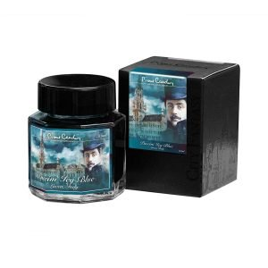 Sound of Music Puccini Icy Blue